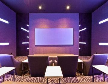 Modern Media Spaces