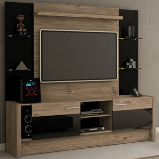 Morning Side Theater Entertainment Center