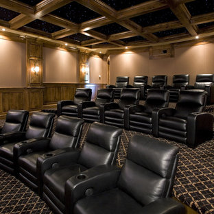 Home Theatre Fiber Optic Lights Houzz
