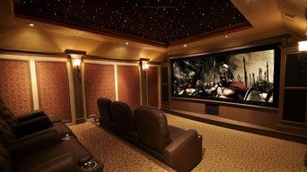 My Demo Room