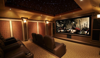 contact theater advice - Home Theater Design Dallas