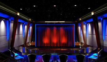 Nightclub Lounge Custom Theatre