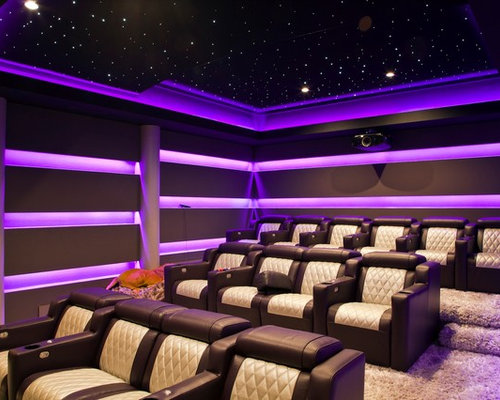 Home theater ideas designs