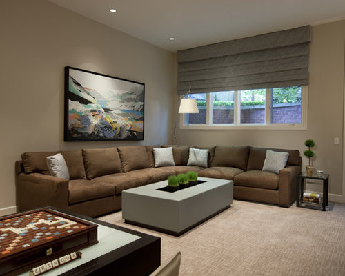 Crate And Barrel Axis Sofa Houzz