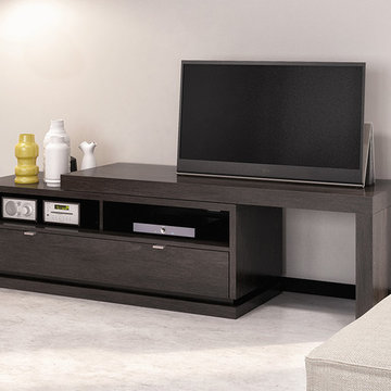 Otello TV Stand by Huppe - $1,062.00