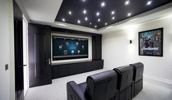 Our Home Theater Projects
