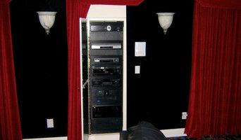 Home design audio las vegas