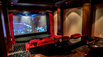 Pawley's Island: Home Theater