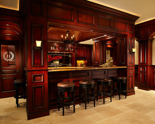 Irish Pub Designs Home