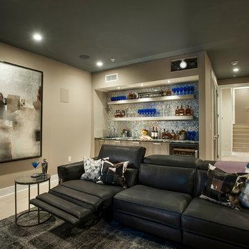 Philadelphia Magazine Design Home 2016