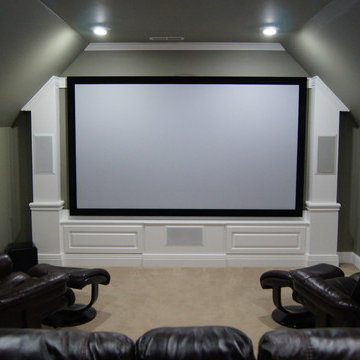 Playroom to Theater