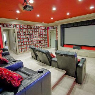 POP Culture Cinema