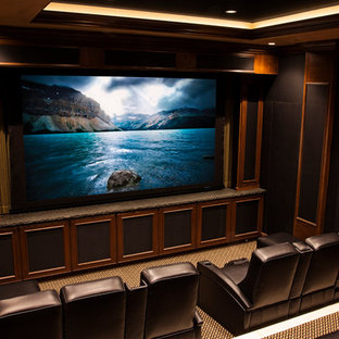 Power-Packed Traditional Theater
