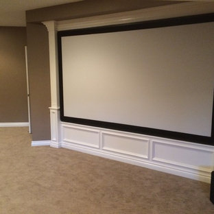 Projector Theater Systems