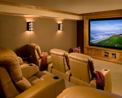 Simple Home Theater