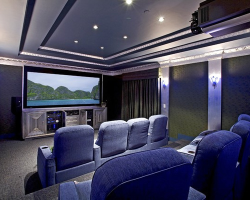 best home theater - Best Home Theater Design