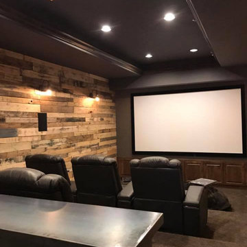 Smart Homes | Home Theaters