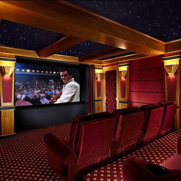 Starred Ruby Custom Theatre