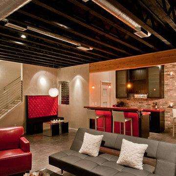SYNERGY 'Red Cork' Bar