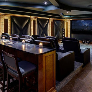 Tempewick Home Theater