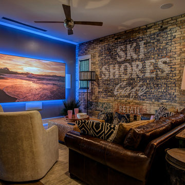 The Reserve Parade - Arbogast Homes