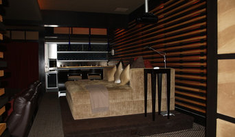 Theater Design, Electronics Specification, Custom Installation