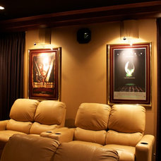 Home Theater by Audio/Video Awakenings LLC