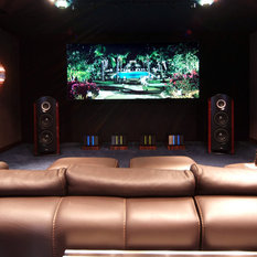 modern home theater. saveemail modern home theater r