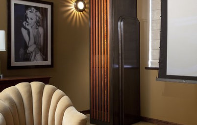 So Your Style Is: Art Deco