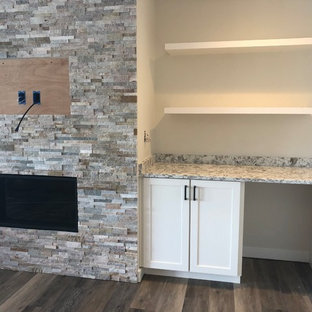 University Place House Remodel