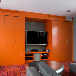 Upper WEST Side home theater,