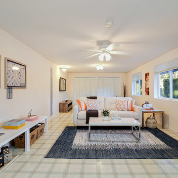 Vacant Home staging in Bothell WA