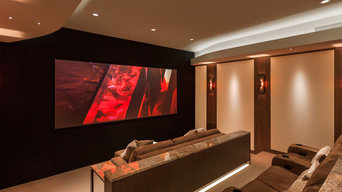 Vail Valley Home Theater