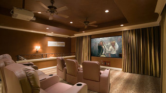 Various home theaters