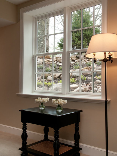 Window Well Landscaping Home Design Ideas Pictures