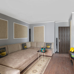 Apartment In Kanpur By i-design-studios