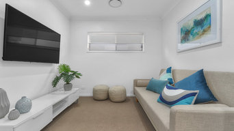 Brooklyn 23 | Display Home in Griffin