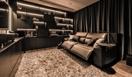 Best of the Week: 20 Picture-Perfect Home Cinemas