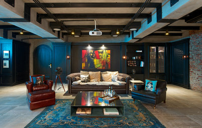 5 Ways to Amp Up With False Ceilings