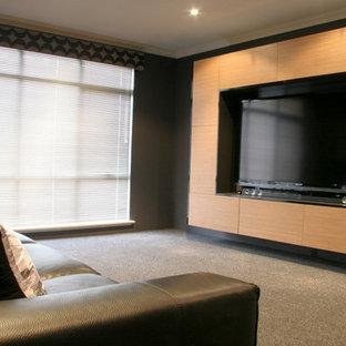 Smart Wall unit / TV Console