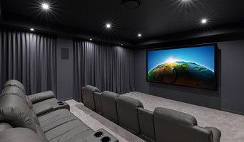 The Monochrome Cinema