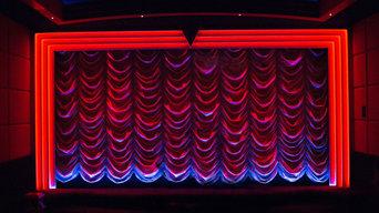The Odeon Theatre