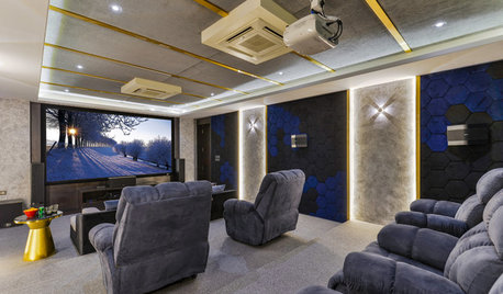 The Ultimate Guide to Buying a Home Theatre System