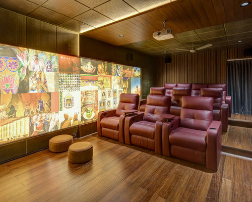 Home Theatre Design Ideas, Inspiration & Images | Houzz
