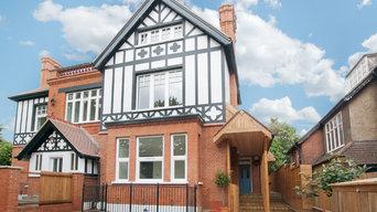 140 West Hill Putney London