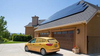 19.43 kW X-Series 335 Black on Black Solar Array