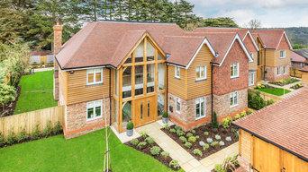 2 Luxury Bespoke Houses