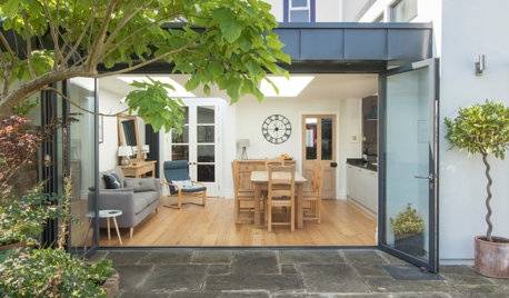 Kitchen Tour: A New Extension Creates Space for a Large Family