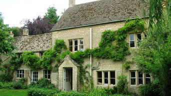 A 17th/18th century house in Gloucestershire