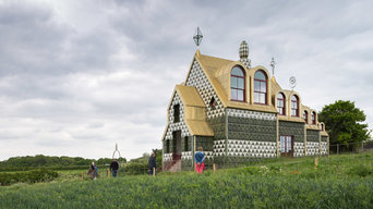A House For Essex, by Grayson Perry & Charles Holland / FAT